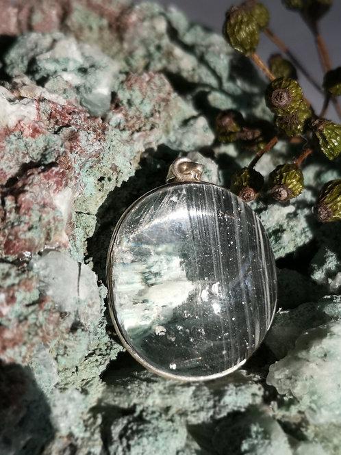 Lemurisch Bergkristal hanger