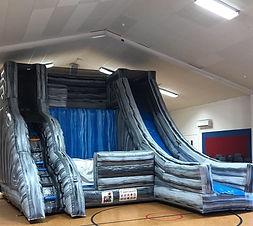 Fun HQ Mega Cliff Jump