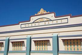Cooks Hill Chalets Oceans Baths