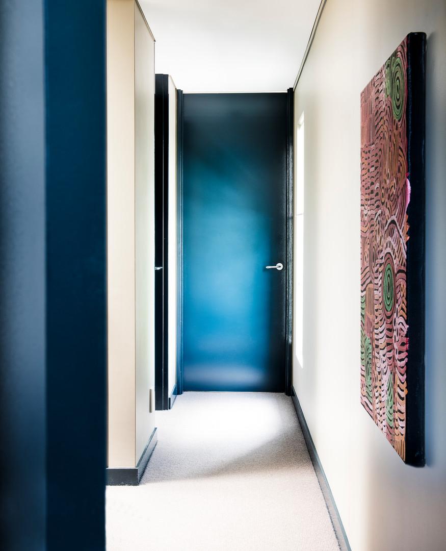 Passing Through Spaces - Karen Akers