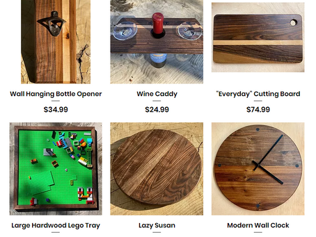 I've Moved My Online Store Entirely To Etsy!