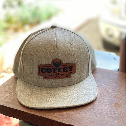 Coffey Custom Builds Hat