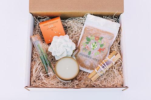 Zodiac Self-Care Kit