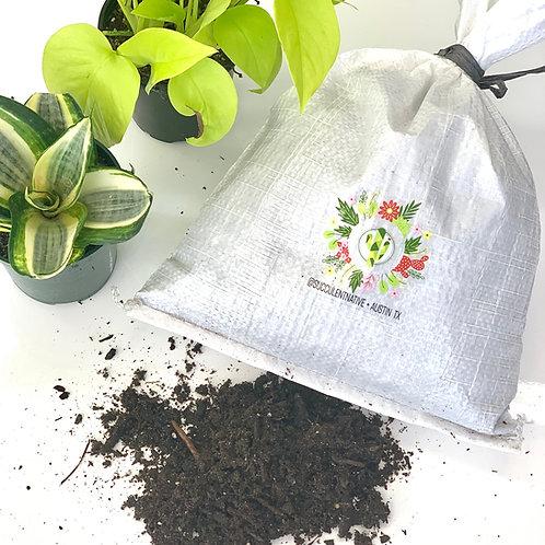 Succulent & Houseplant Soil Mix