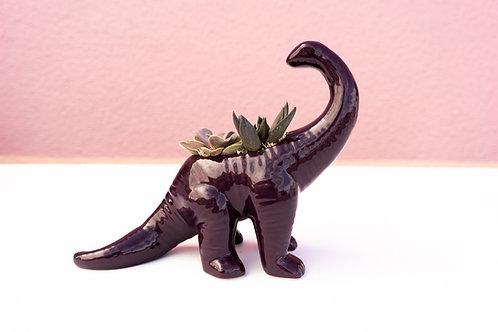 Barney the Brontosaurus Dinosaur Arrangement