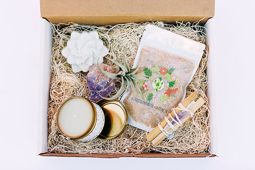 Rise & Root Self-Care Kit