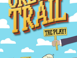 Get Oregon Trail: The Play! by A.J. Allegra
