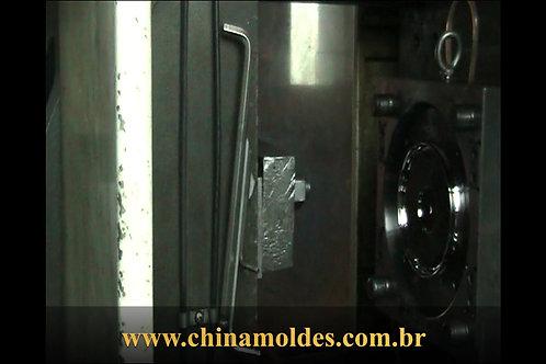 Molde de Embalagem -04