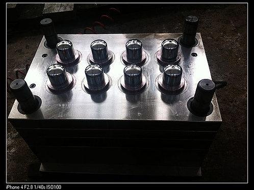Molde de Embalagem - A09