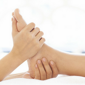 Eastbourne Clinic of Natural Medicine Reflexology