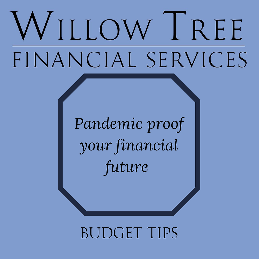 Pandemic proof your financial future