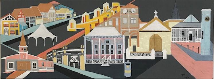 Lynn-Inglis-City-Art-Grand-Cayman-Colour
