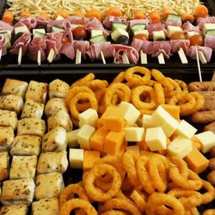 Bay Tree Foods Children's Parties