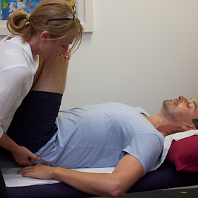 Eastbourne Clinic of Natural Medicine Osteopathy