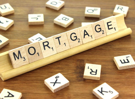WE REVIEW THE MORTGAGE MARKETPLACE ON YOUR BEHALF
