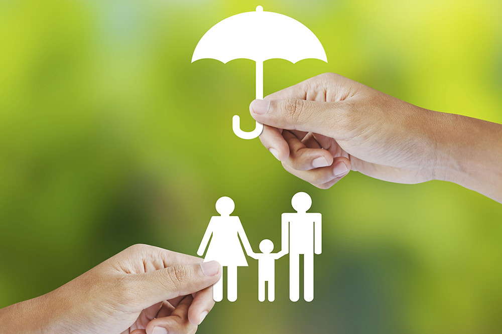 ARE YOU COVERED BY LIFE INSURANCE?