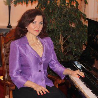 Elena Cornes Children's Piano School