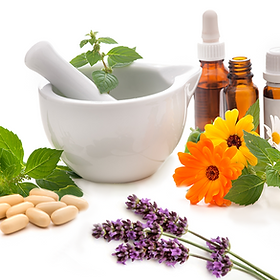 Eastbourne Clinic of Natural Medicine Homeopathy