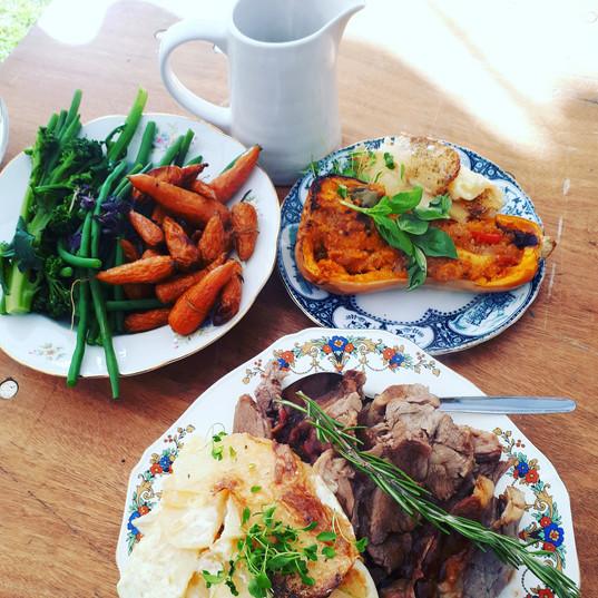 Bay Tree Foods Dinner Parties