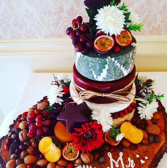 Bay Tree Foods Wedding Catering613362352580