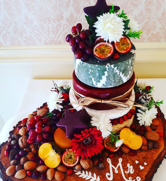 Bay Tree Foods Cateres in Sussex