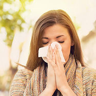 Eastbourne Clinic of Natural Medicine Allergy Therapy