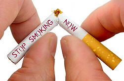Smoking Cessation Screening with Natural Nutrition at the Natural Fitness & Therapy Centre.