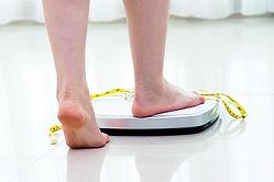Weight Loss Screening with Natural Nutrition at the Natural Fitness & Therapy Centre.