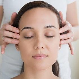 Eastbourne Clinic of Natural Medicine Indian Head Massage