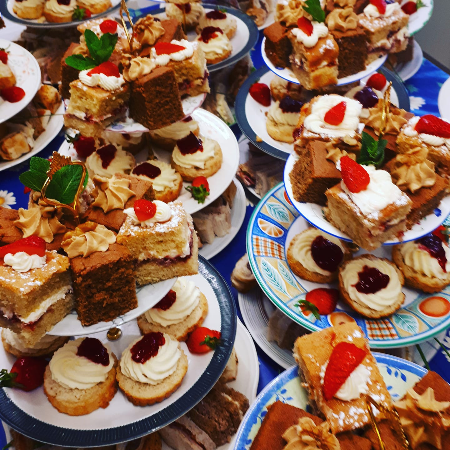 Bay Tree Foods - Caterer In Sussex