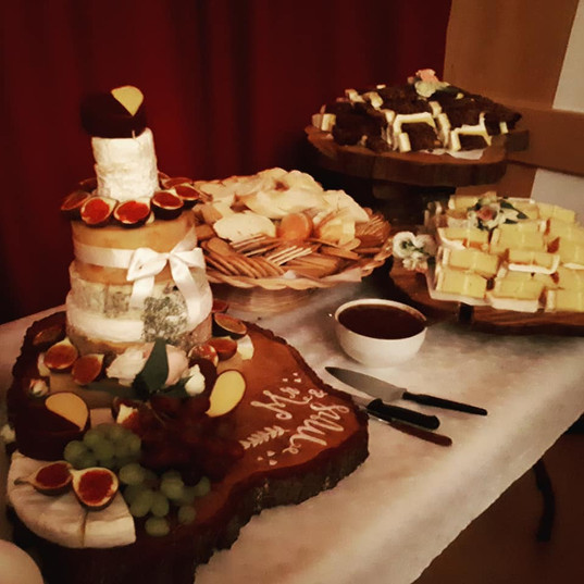 Bay Tree Foods Wedding Catering274017561389