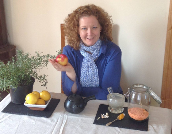 Holistic Core Restore® welcomes Michelle Lyons - Women's Health Physiotherapist and Global Female He