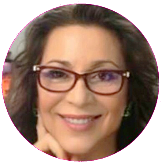 Antonina Manev - International Business Strategist,   Management Consultant,  Business Mentor, Author  and Business Coach.