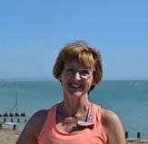 Wendy Hookham - Pilates Teacher