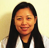 Monica Huang - Accupuncturist