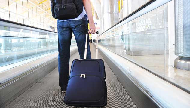 Are you going on an extended trip and leaving your home unoccupied?