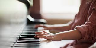Piano Lessons for Children in Eastbourne