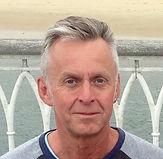Clive Pugsley -Yoga Teacher
