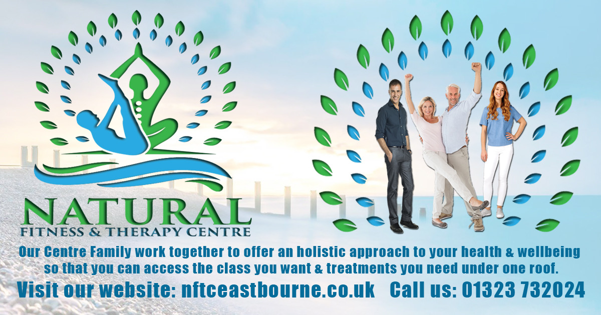 Natural Fitness & Therapy Centre | Eastbourne | Holistic