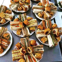 Bay Tree Foods Tea Parties
