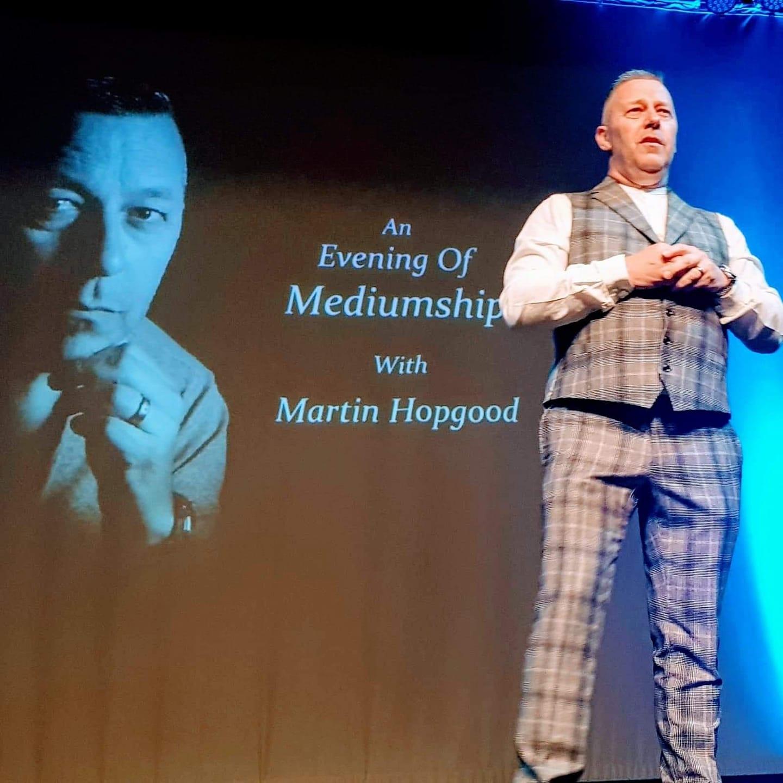 Martin-Hopgood