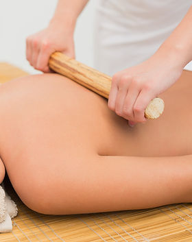 Bamboo Massage Training Course in Eastbourne