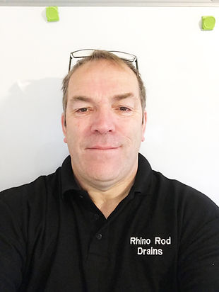 Mark Bride - Rhino Rod Drains