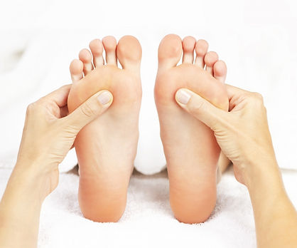 Podiatry & Wellness Clinic Polegate - Reflexology