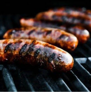 Bay Tree Foods Barbecues