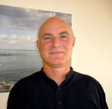 Nick Neter - Shiatsu and Acupressure Massage Practitioner