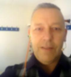 Martin Hopgood Psychic Medium - Skype Readings