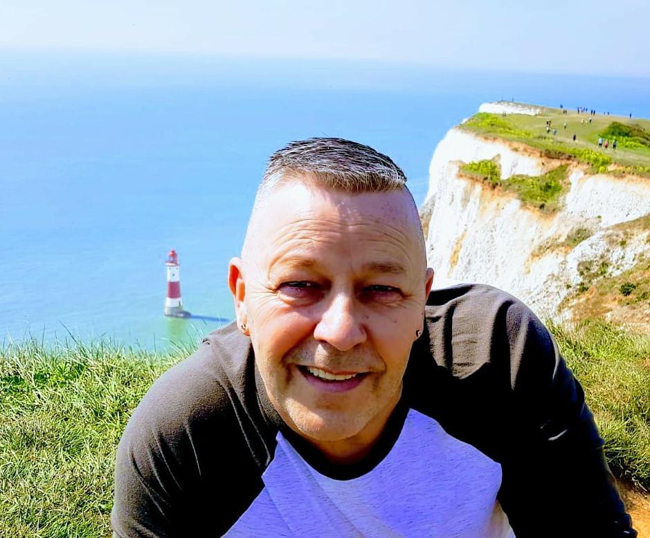Martin Hopgood - Psychic Medium in Eastbourne