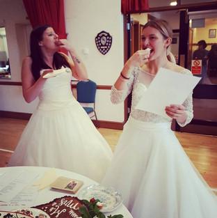 Bay Tree Foods Wedding Catering