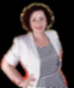 Visions Nspire - International Business Strategist Antonina Manev